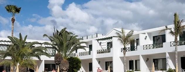 Lanzarote op zijn beste