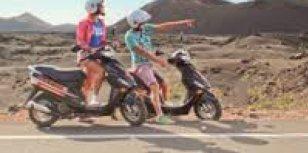 Scooter huren op Lanzarote. 5 handige tips!