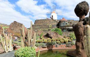Wat je absoluut gezien moet hebben op Lanzarote