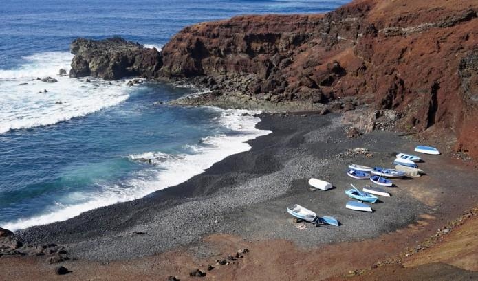 Drie redenen om naar Lanzarote te gaan in de herfstvakantie
