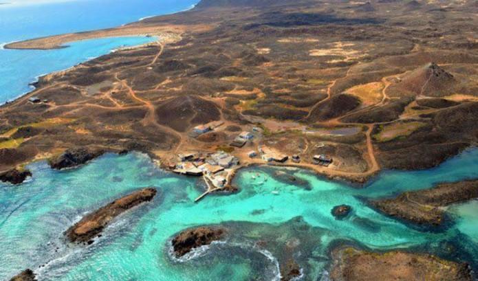 Een extra reden voor een vakantie: Isla de Lobos