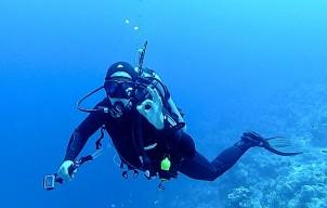 Ontdek het kleurrijke onderwaterleven van Lanzarote