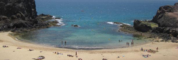 Algemene informatie Lanzarote