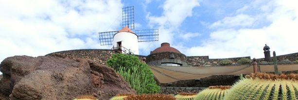 Lanzarote Blog