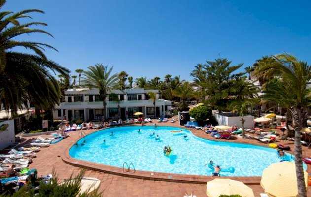 Playa Club & Spa