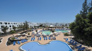 Appartement BlueBay Lanzarote