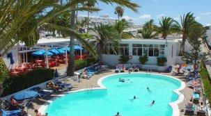 Appartement Jable Bermudas