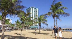 Hotel Arrecife Gran Hotel