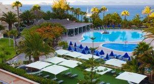 Hotel Hesperia Playa Dorada